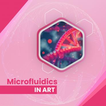 Microfluidics in ART
